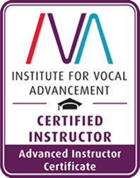 IVA-Advanced-Instructor's Certificate-SLS/IVA Singing-Voice-Technique