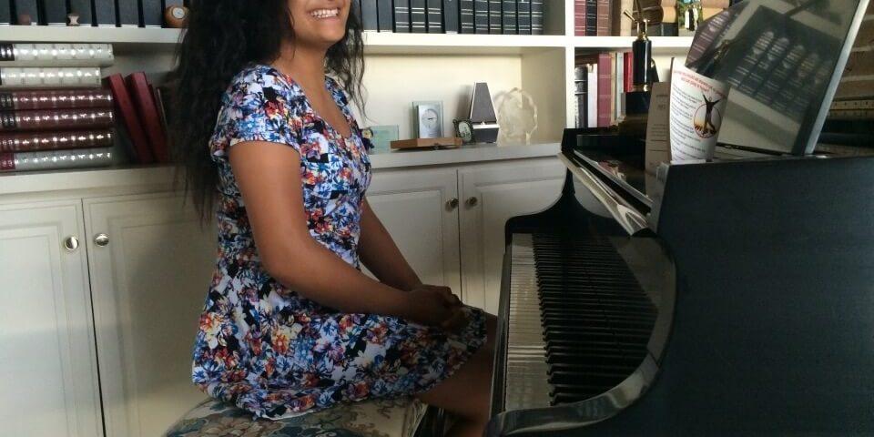 Esetia's Testimony-SLS Singing-Alexys Paris-Sing Like The Pros Studios